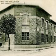 Ecoles rue Roussel à La Garenne-Colombes