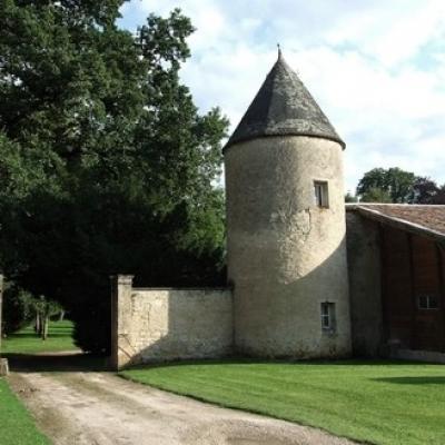 Laneuville-sur-Meuse (55)