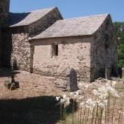 Le Clapier (Aveyron) Bouviala