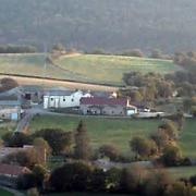 Le Clapier (Aveyron) Le Mas Hugounenq
