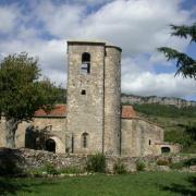 Le Clapier (Aveyron) Saint-Xist