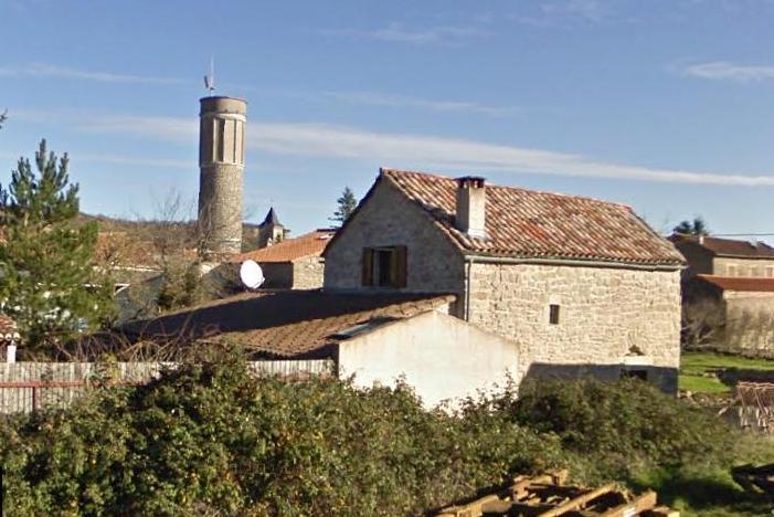 Le Clapier (Aveyron) Tour