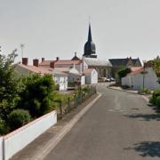 Le Perrier (Vendée)
