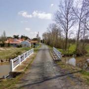 Le Perrier (Vendée) Chemin de la Cité