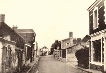 Le Perrier (Vendée) CPA