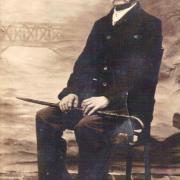 Alexandre Adolphe Modeste Lemonnier (1846/1931)