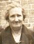 Hirma Lemonnier-Quaisse en 1931