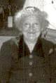 Hirma Lemonnier-Quaisse en 1955