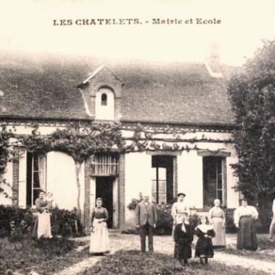 Les Châtelets (28)