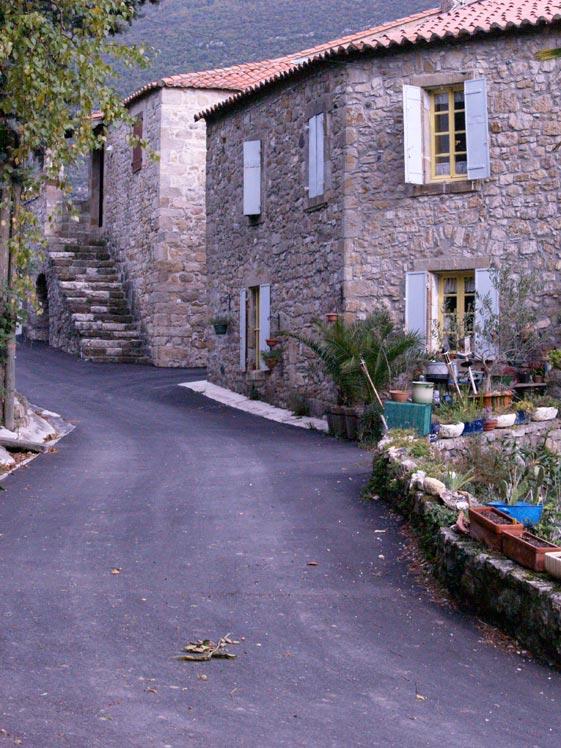 Les Plans (Hérault) Esparou