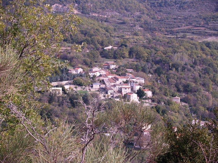 Les Plans (Hérault) Les Plans Haut