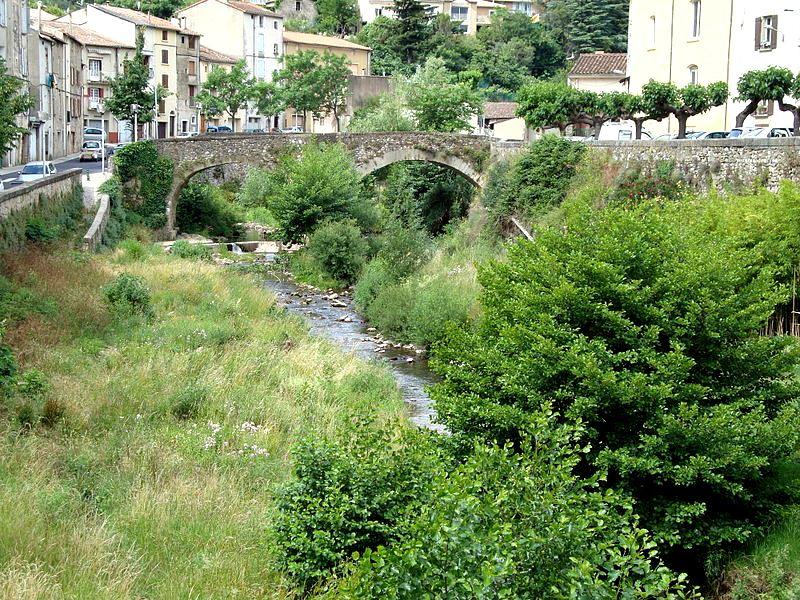 Lodève (Hérault) La Soulondre