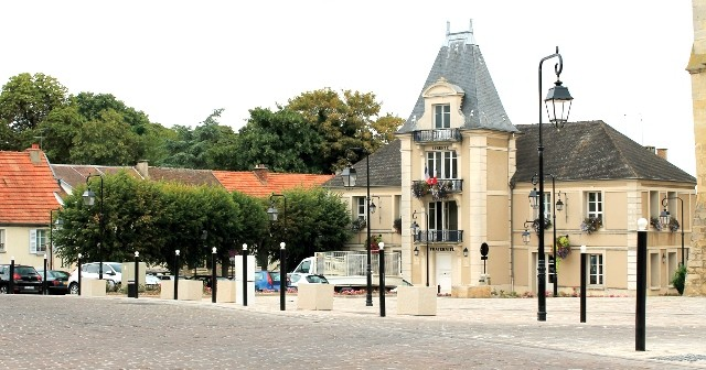 Longpont sur orge essonne la mairie