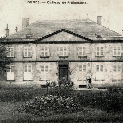 Lormes (58)