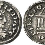Lothaire Ier, Deniers de 833
