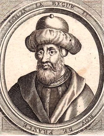Louis II