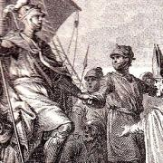 Louis IV, rappel d'Angleterre en 936