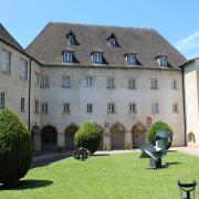Mâcon (71) Ancien couvent des Ursulines