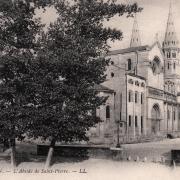 Mâcon (71) Eglise Saint-Pierre CPA