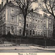 Mâcon (71) Préfecture CPA