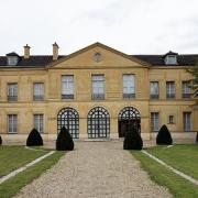 Maisons alfort val de marne le chateau de reghat