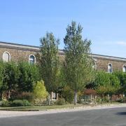 Maisons alfort val de marne le fort de charenton une caserne