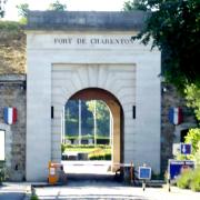 Maisons alfort val de marne le fort de charenton