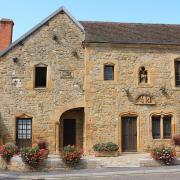 Marcigny (71) Maison mitoyenne de la Tour du Moulin