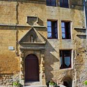 Marville (Meuse) La maison des drapiers