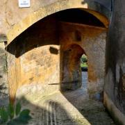 Marville (Meuse) La poterne