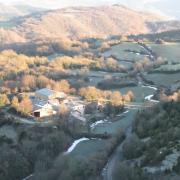 Mélagues (Aveyron) Bobes