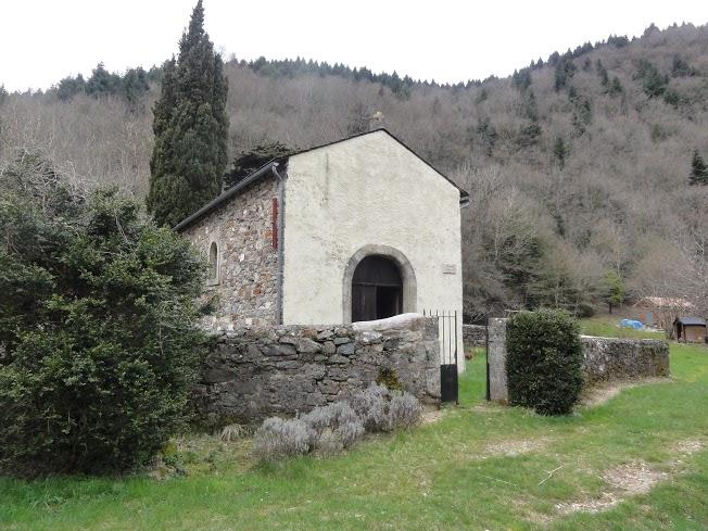 Mélagues (Aveyron) Cartayrade