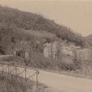 Mélagues (Aveyron) CPA Labiras