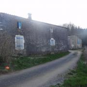 Mélagues (Aveyron) La Lande