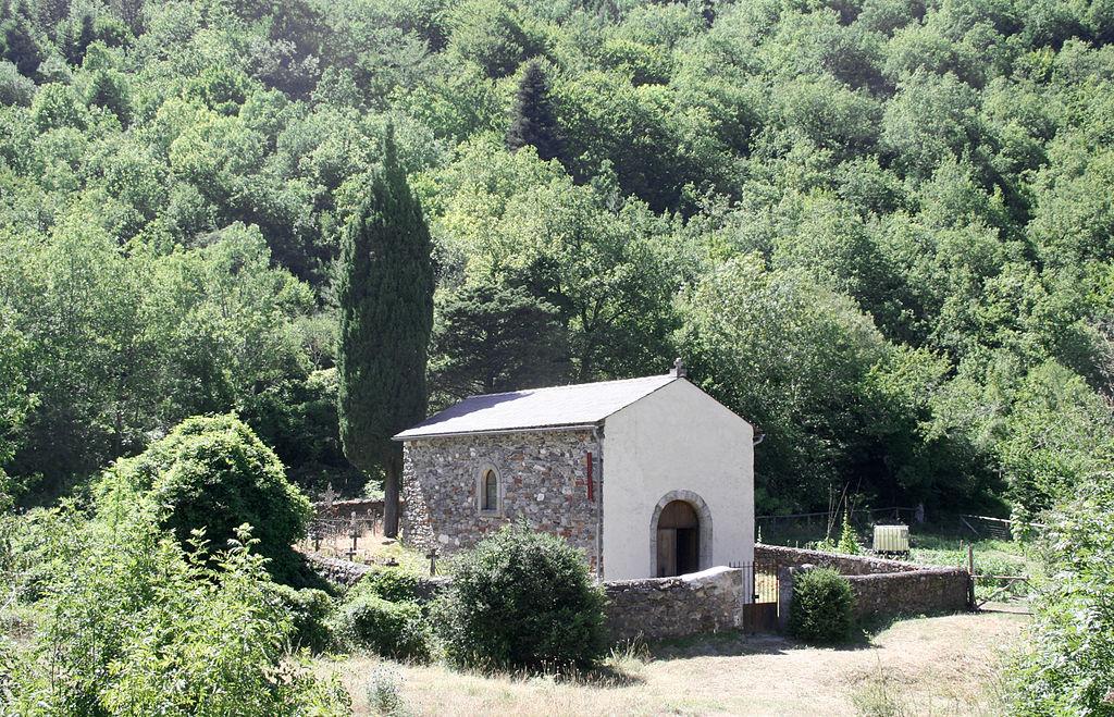 Mélagues (Aveyron) Saint-Maurice