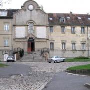 Melun seine et marne l ancien couvent des recollets