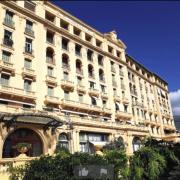 Menton 06 l hotel imperial