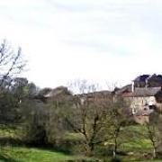 Montagnol (Aveyron) Vue panoramique