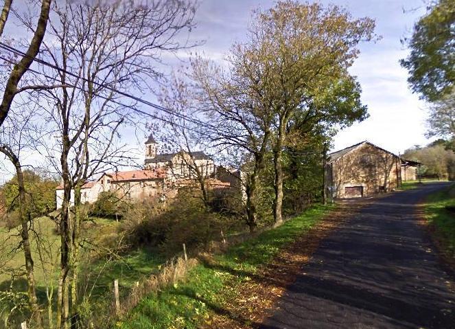 Montagnol (Aveyron) Vue générale