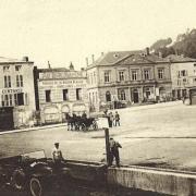 Montmédy (Meuse) Pendant l'Occupation