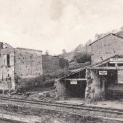 Montmédy (Meuse) en 1915