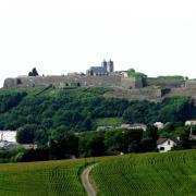 Montmédy (Meuse) La citadelle
