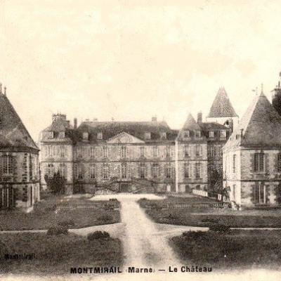 Montmirail (51)