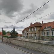 Moulins (Aisne) Ecole