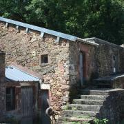 Mounes-Prohencoux (Aveyron) Le Cros