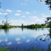 Mouzay (Meuse) L'étang