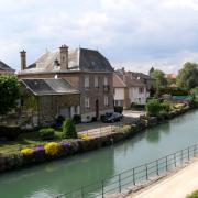 Mouzon (08) Canal