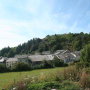 Murat-sur-Vèbre (Tarn) Castellas