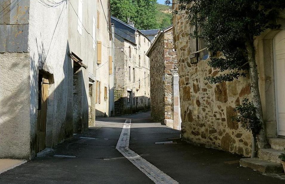 Murat-sur-Vèbre (Tarn)
