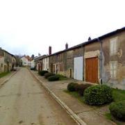 Nepvant (Meuse) La Grande Rue